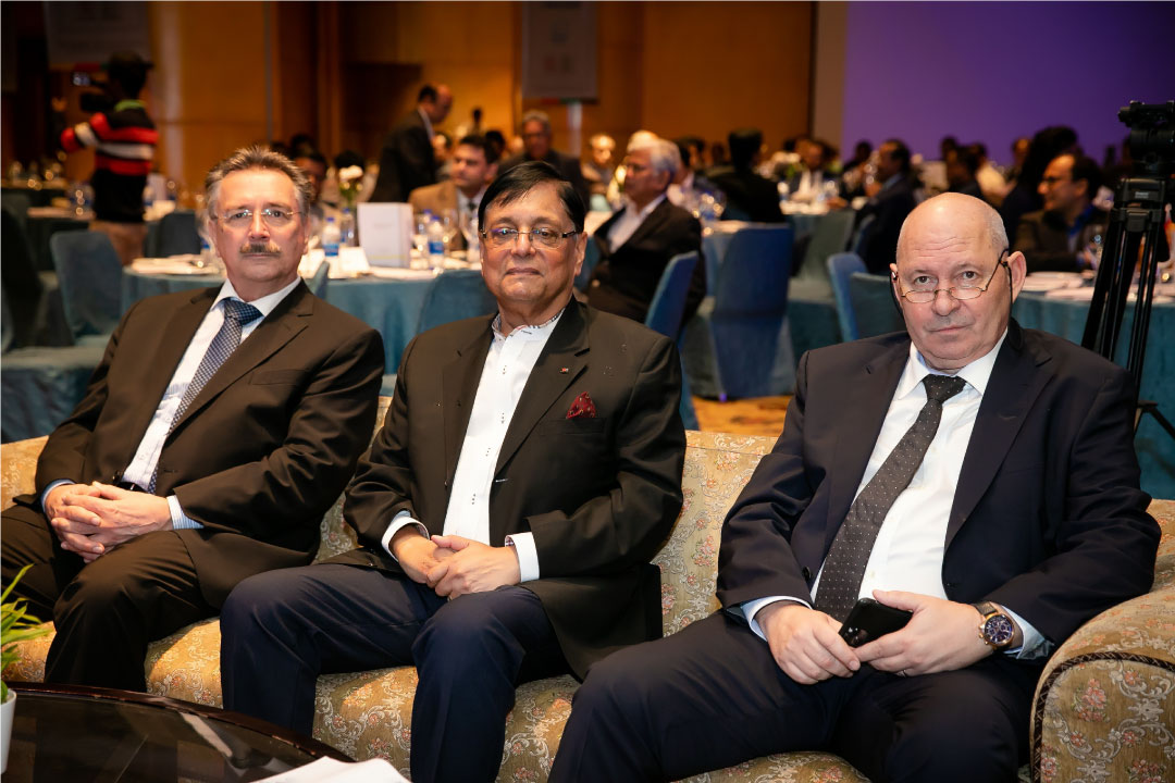 Seminar on Ease of Doing Business 2020